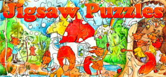 jigsaw puzzles on steam