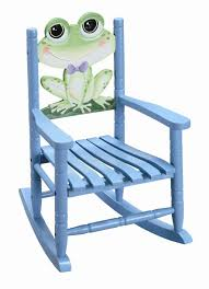 Nursery Furniture Rocking Chairs Furniture Identfying Antique Wooden Oak Baby Rocking Chair The