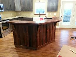 reclaimed wood kitchen islands woodworking projects tagged with kitchen island lumberjocks com