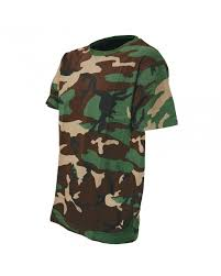 army pattern clothes outdoor army camo shirts for sale