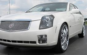 2005 cadillac cts wheels do 22 inch wheels fit correctly page 2