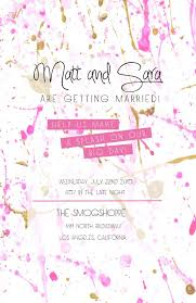 email wedding invitations templates diy save the dave and wedding