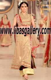 wedding dress shop online mehdi bridal couture week 2014 golden formal dresses by mehdi
