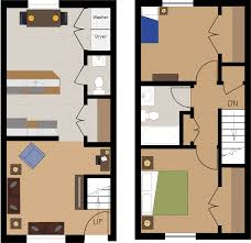available floorplans