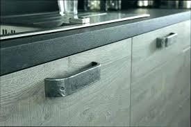poignees meuble cuisine poignee porte cuisine meuble cuisine acier poignees meuble cuisine