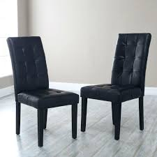 Metal Dining Room Chair Black Contemporary Dining Table Modern Furniture Contemporary