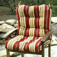 High Back Patio Chair Cushions Clearance High Back Patio Chair Cushions Clearance Ideas Home Depot And