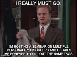 Frasier Meme - 20 reasons frasier is the best sitcom of all time tvs movie