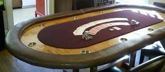 how to make a poker table diy poker table pay for poker table plans build your own guide diy