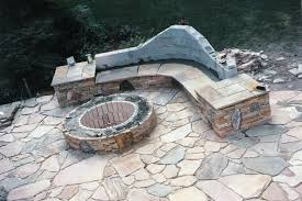 Brick Firepits Brick Firepit Design Ideas Fireplaces Firepits Building