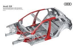 Audi Q5 60 Plate - cue the new audi q5 straight from la
