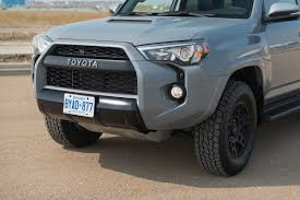 toyota 4runner 2017 white 2017 toyota 4runner trd pro review