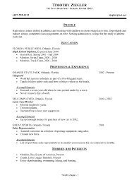 resume template high school high school resume builder resume builder