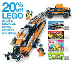 target creator lego black friday target 20 off lego sale city ninjago disney princess u0026 duplo