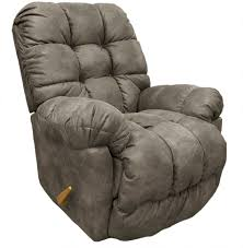 best home furnishings revere power lift recliner quarry faux leather