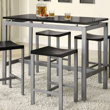 rectangle high top table rectangular high top bar table fresh kitchen counter high dining