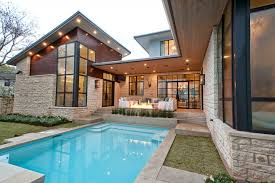 swimming pool house designs house plans with pools outdoor sitting