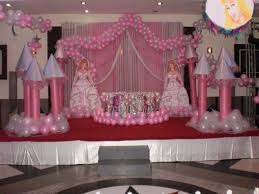 1st Birthday Party Decorations For Baby Girl In India