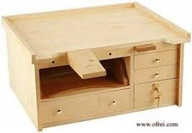 Jewellery Work Bench Portable Benches Foter