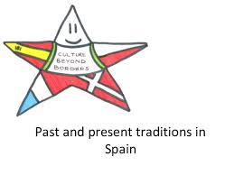past and present traditions in spain