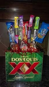Beer Gift Basket Diabetic Healthy Birthday Basket For Him Great Gift Basket For
