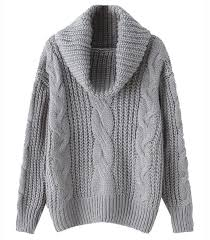 warm winter sweaters 13 chunky sweaters to keep you warm this winter instyle com