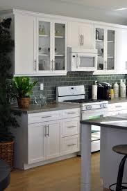 kitchen cabinet doors glass panels installing modern kitchen