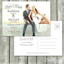 wedding save the date postcards free save the date postcard templates onecolor me