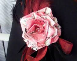 corsage and boutonniere cost sheet corsage etsy