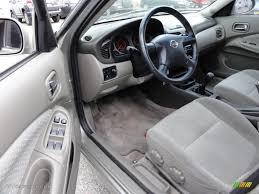 1997 Nissan Sentra Interior Stone Interior 2002 Nissan Sentra Se R Photo 48712657 Gtcarlot Com