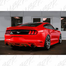 2015 ford mustang 2 3 2015 2017 mustang 2 3l ecoboost mbrp 3 series cat back