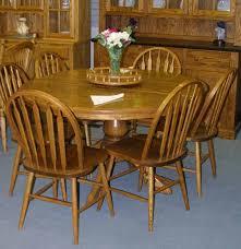 oak dining room set dining room furniture oak sellabratehomestaging
