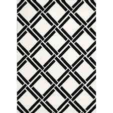 White Modern Rug by Modern Area Rugs Black And White U2013 Modern House