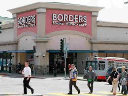 why borders failed while barnes u0026 noble survived npr