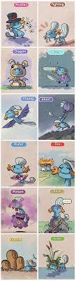 Favorite Pokemon Meme - popular in category meme pokemon memes