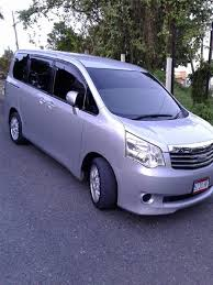 nissan serena 1997 modified offer buses auto jamaica classified online buses for sale