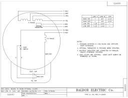baldor single phase wiring diagram electric forward reverse