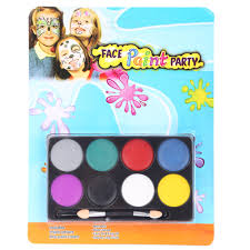 cream halloween makeup popular face paint halloween buy cheap face paint halloween lots
