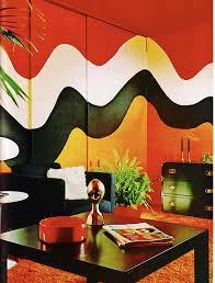 70s decor that 70s home