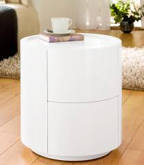 White Bedside Table White Bedside Tables Our Of The Best Ideal Home