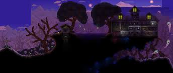 Halloween Event Terraria Mobile by Vg Video Game Generals Thread 132530551