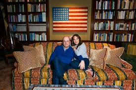 Jasper Johns Three Flags How Steve Cohen Amassed A 1 Billion Art Collection Fortune