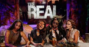 makeover thereal