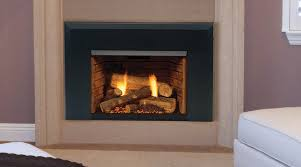 Direct Vent Fireplace Installation by Monessen Reveal Direct Vent Insert Fireplace Systems