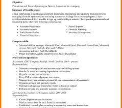 Medical Resume Objective Manager Resume Objective Sample Best Business Templateobjective