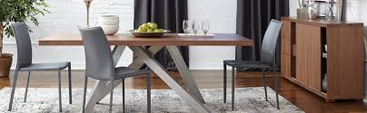 Dining Room Desk by Eurø Style Furniture The Right Design The Right Price