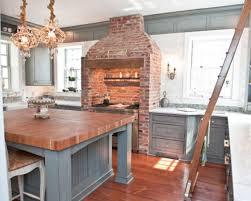 brick kitchen ideas 80 creative and exposed brick kitchen ideas decor