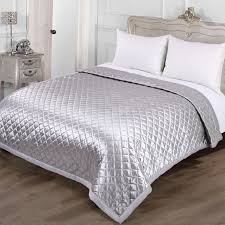 luxurious velvet bedspread bedding b m