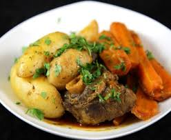 recettes de cuisine marmiton navarin d agneau recette de navarin d agneau marmiton