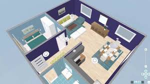 live 3d floor plans roomsketcher youtube